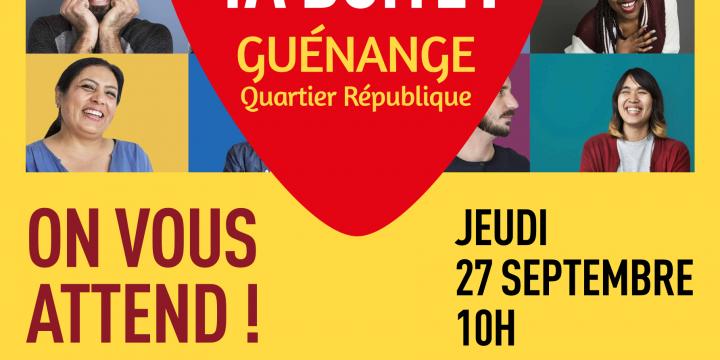 GUENANGE – CREER VOTRE ENTREPRISE