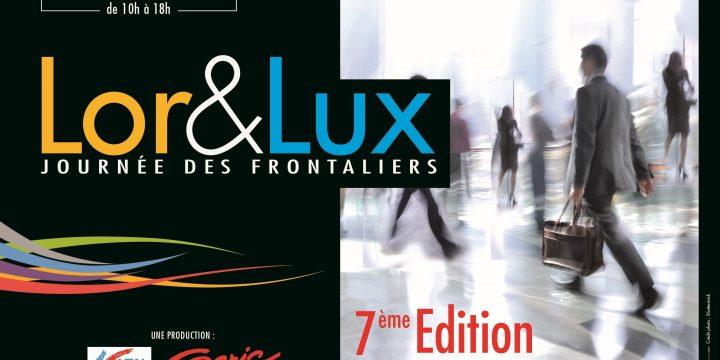 Forum Transfrontalier au Géric à Thionville