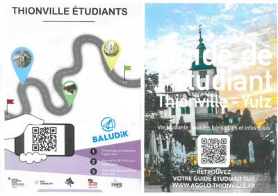 Venez visiter Thionville!!
