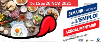SEMAINE NATIONALE DE L EMPLOI AGROALIMENTAIRE